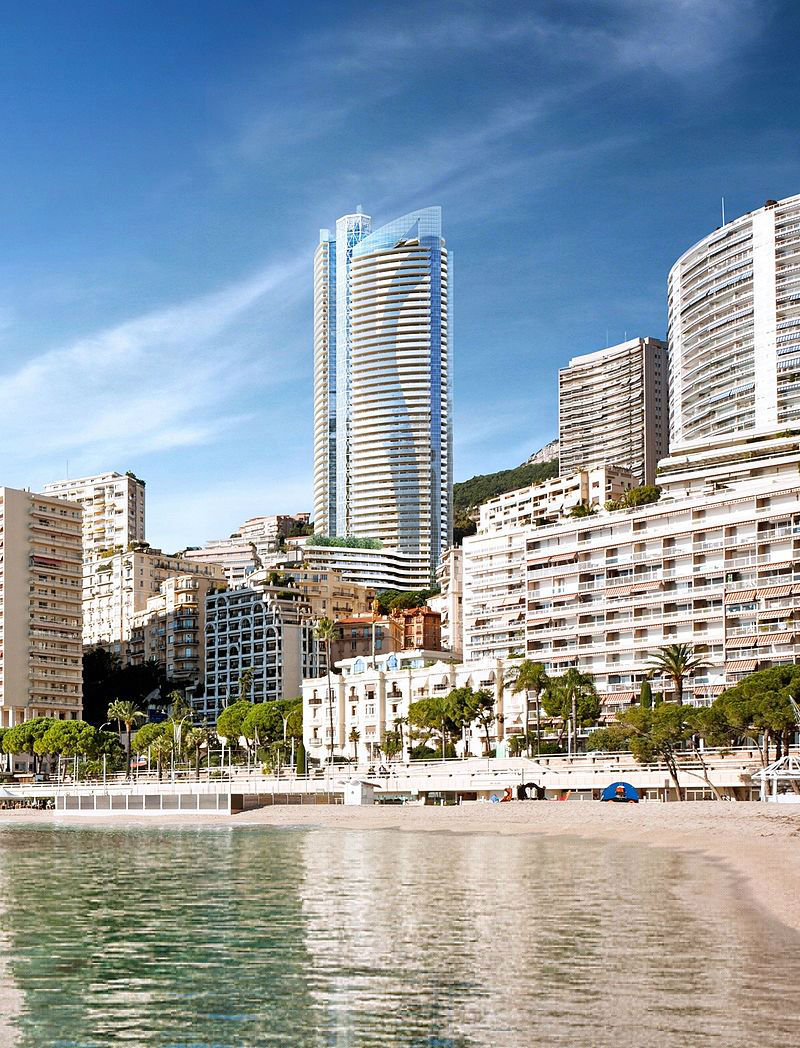 The most expensive luxury apartment in the world is found... in Monaco