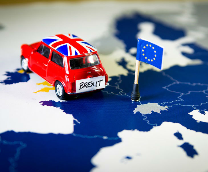 Brexit: what will be the tax treatment of real estate capital gains made in France by British residents ?
