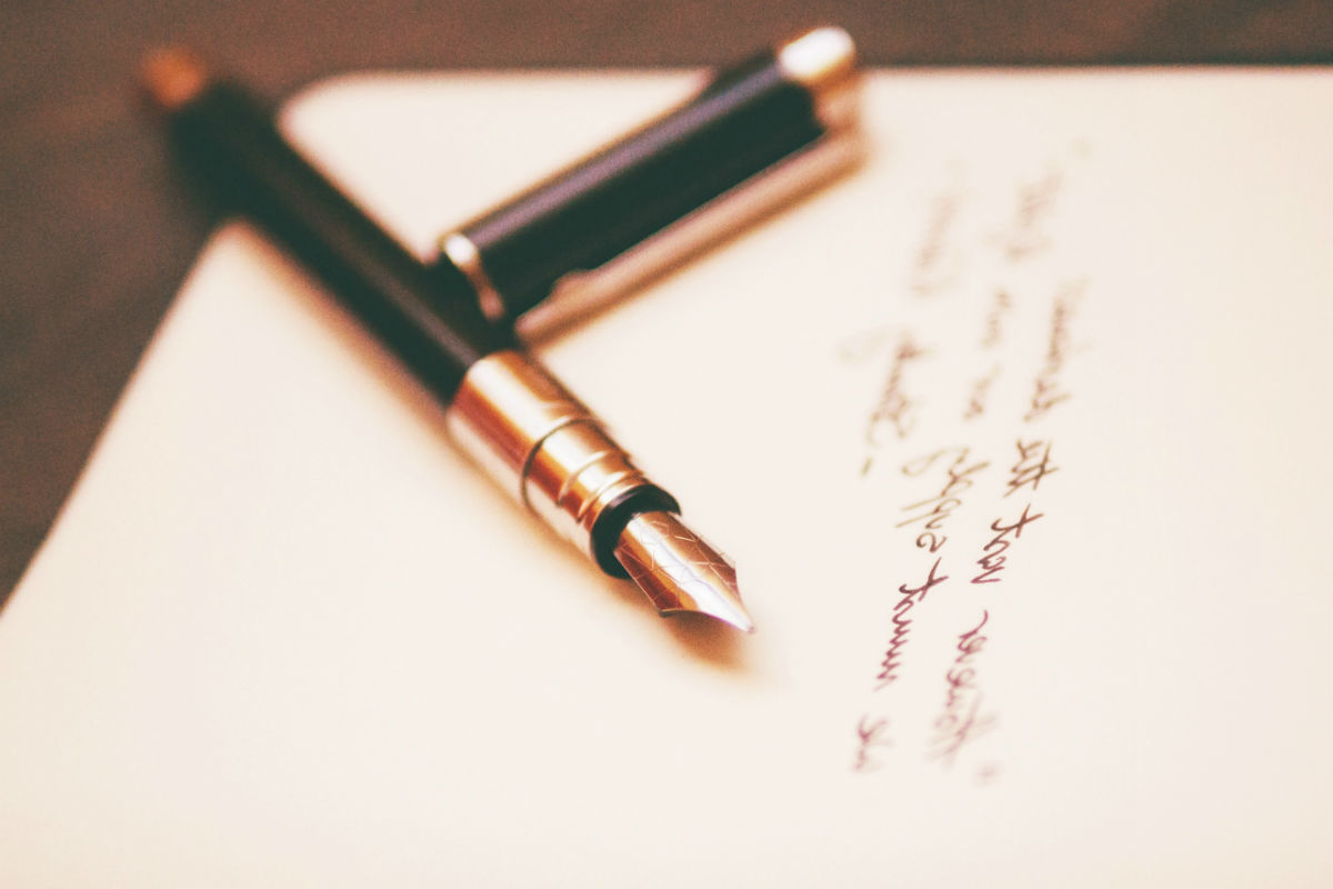 Last will and testament : different types