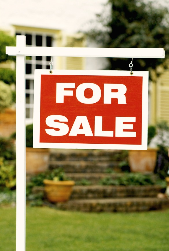 List of compulsory documents to be remitted for the sale of a property