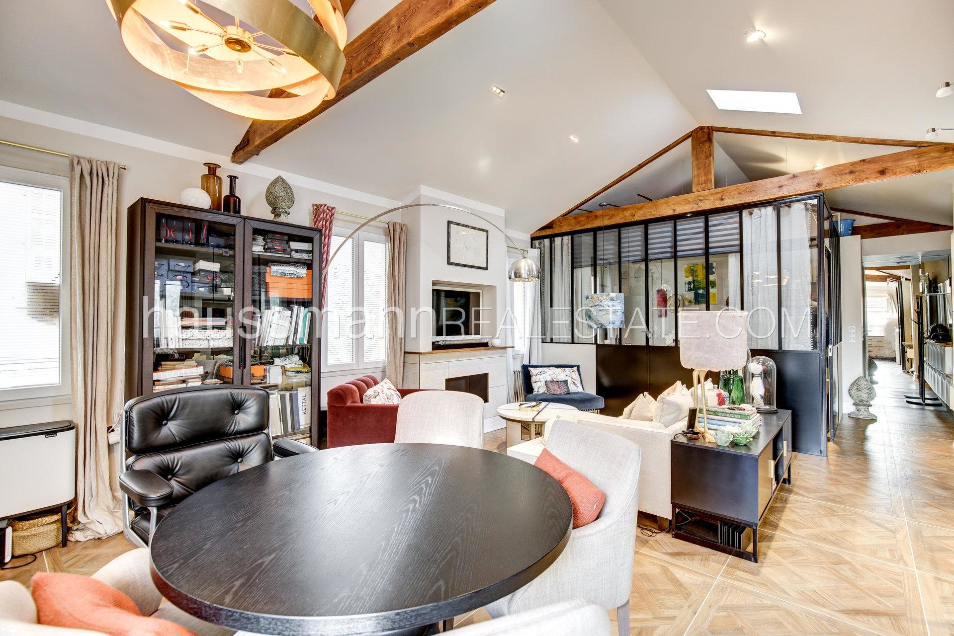 Buying Apartment Beaulieu-sur-Mer Renovated pied-à-terre in the heart of Beaulieu Sur Mer of 46 sqm