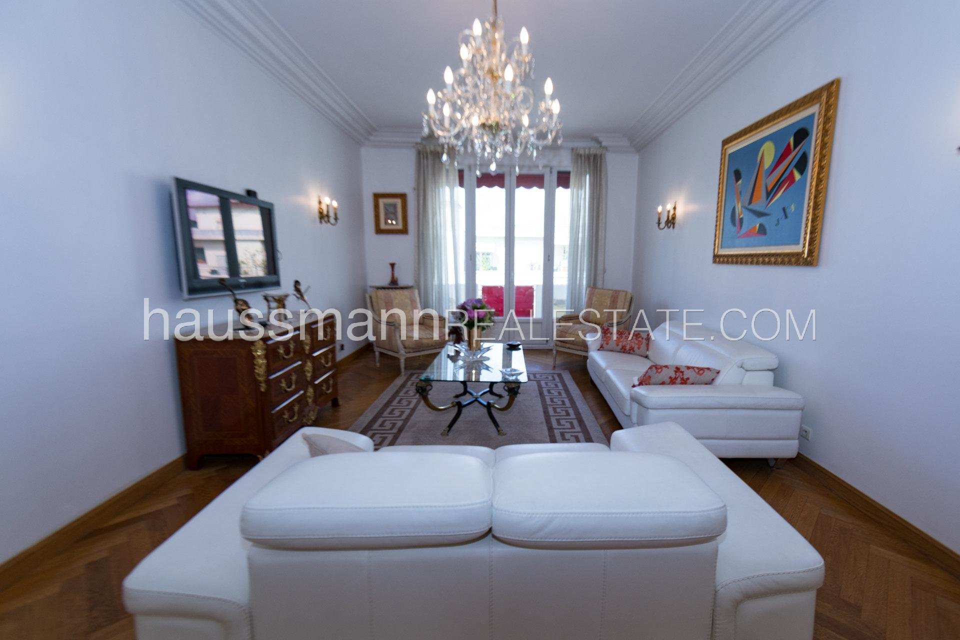Buying Apartment Nice Sea view along the Promenade des Anglais