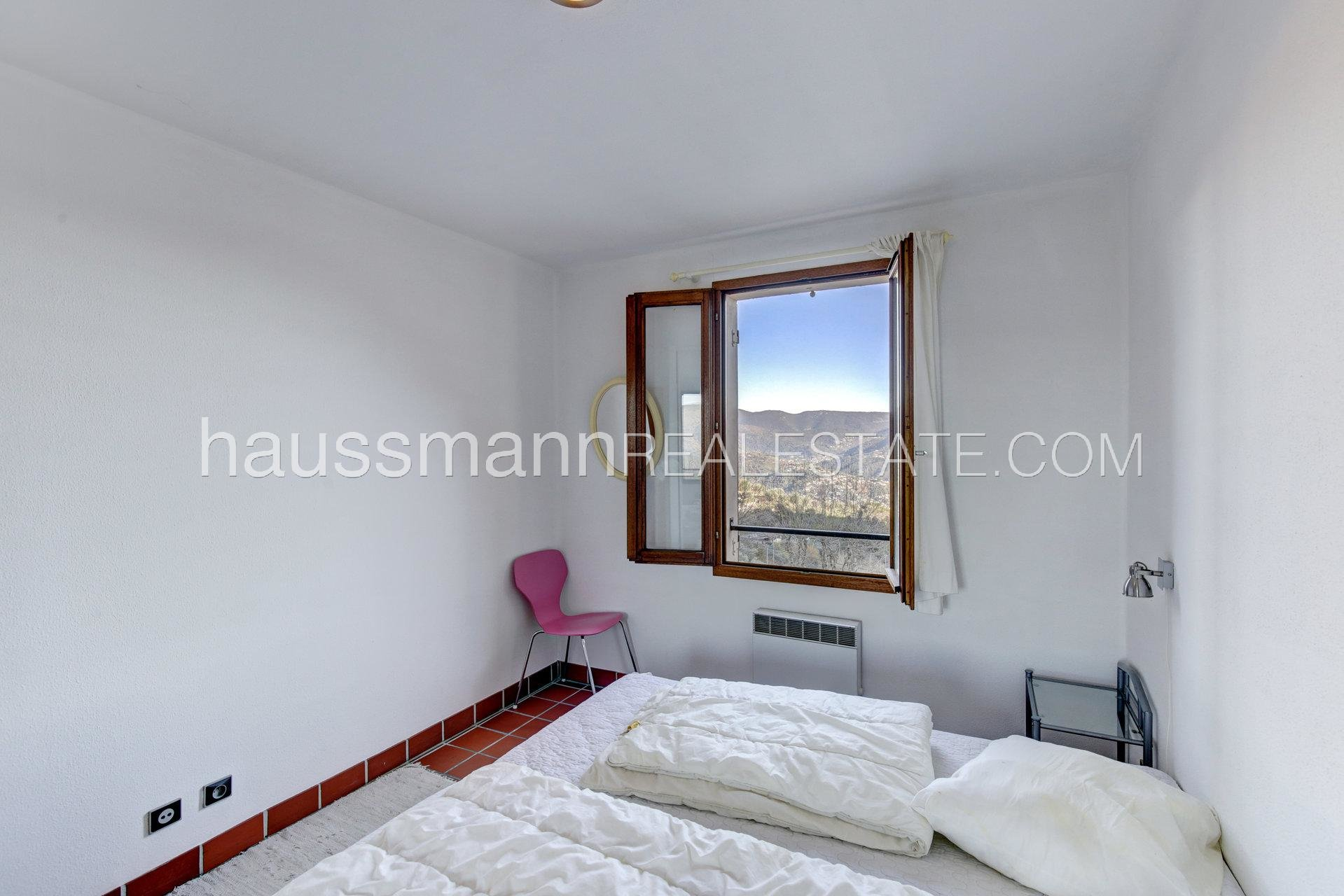 Buying Apartment Le Broc 2 bedroom flat with large terrace