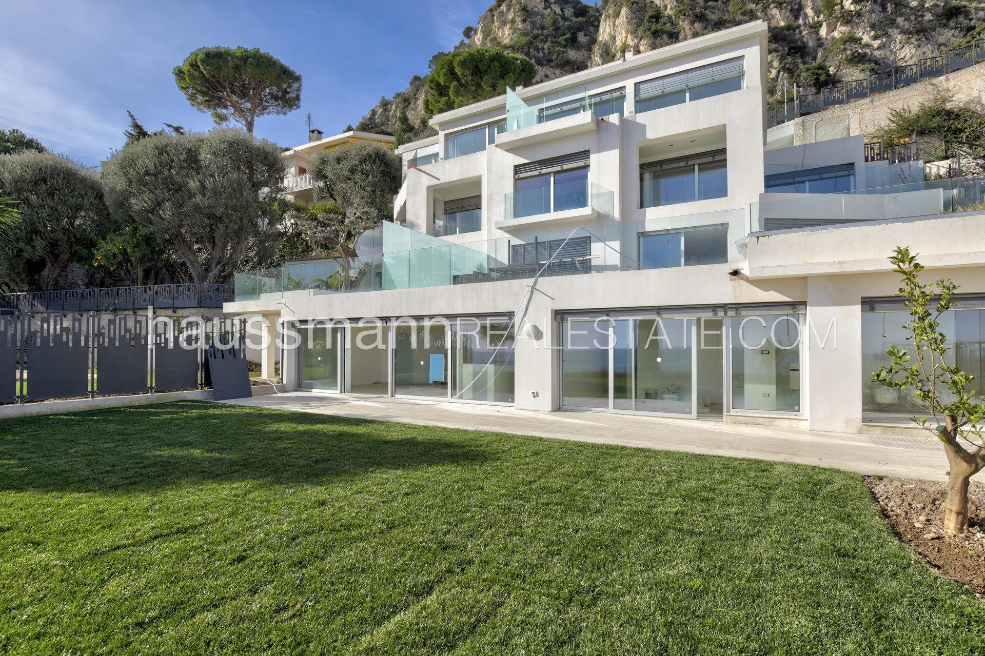 Buying Apartment Cap-d'Ail NEIGHBOURING MONACO WITH BREATHTAKING VIEW