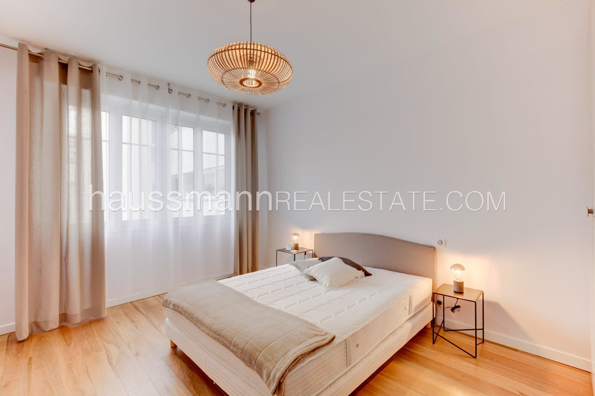Buying Apartment Nice 2 bedroom apartment with sea view