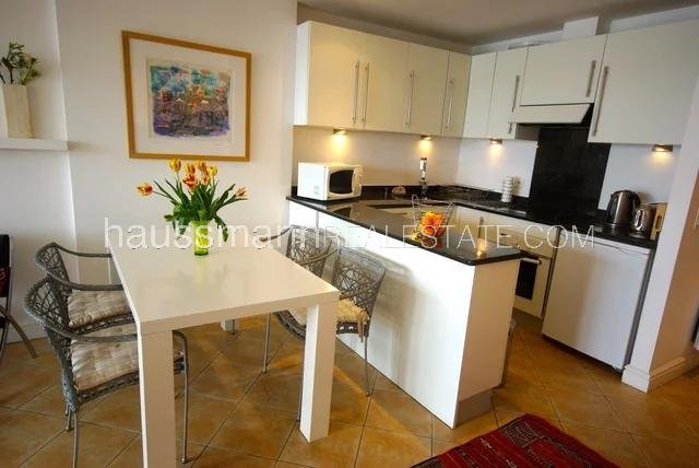Buying Apartment Villefranche-sur-Mer Heart of the Old Town Overlooking the Sea