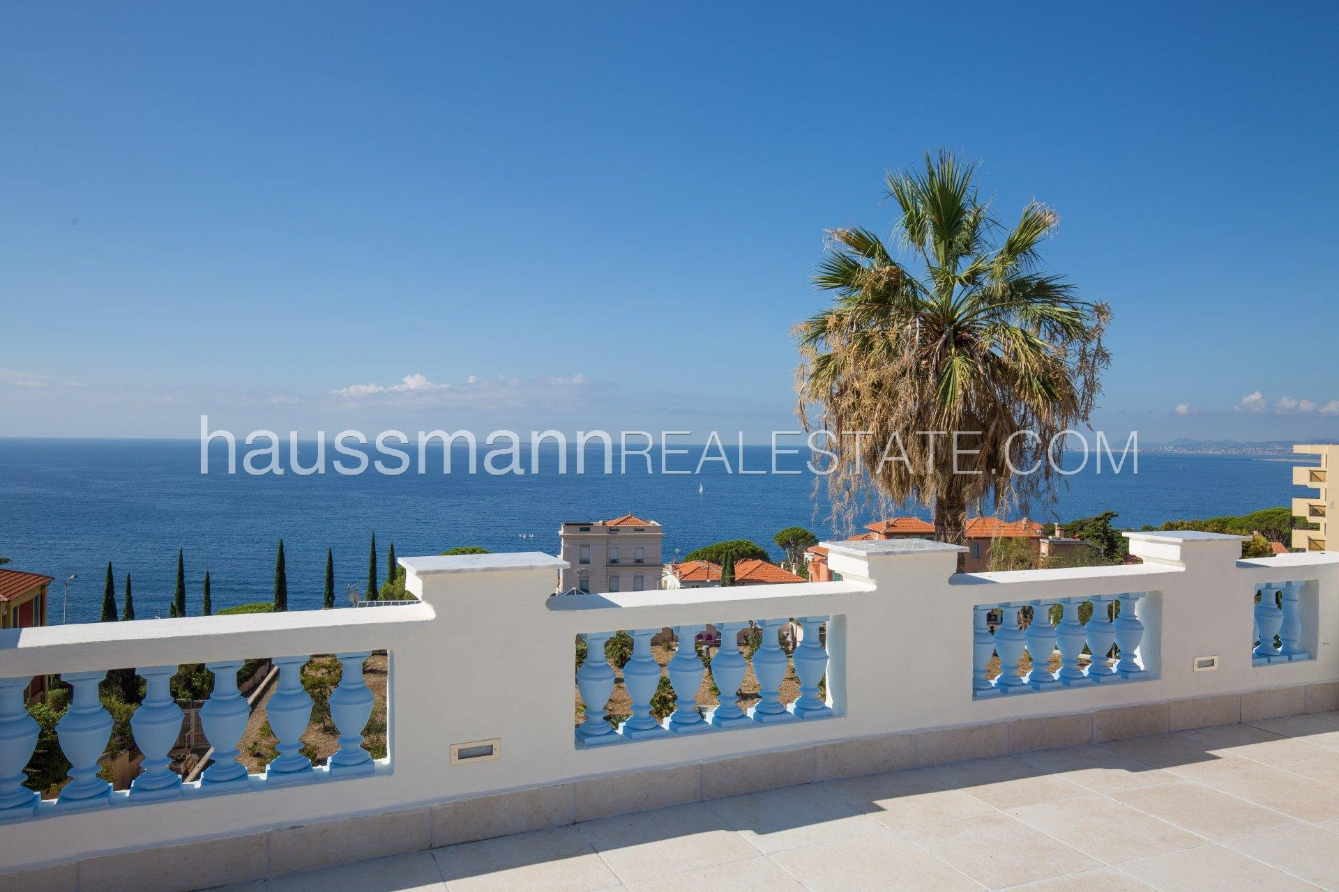 Buying Villa Nice Charming Belle Epoque with 4 bedrooms