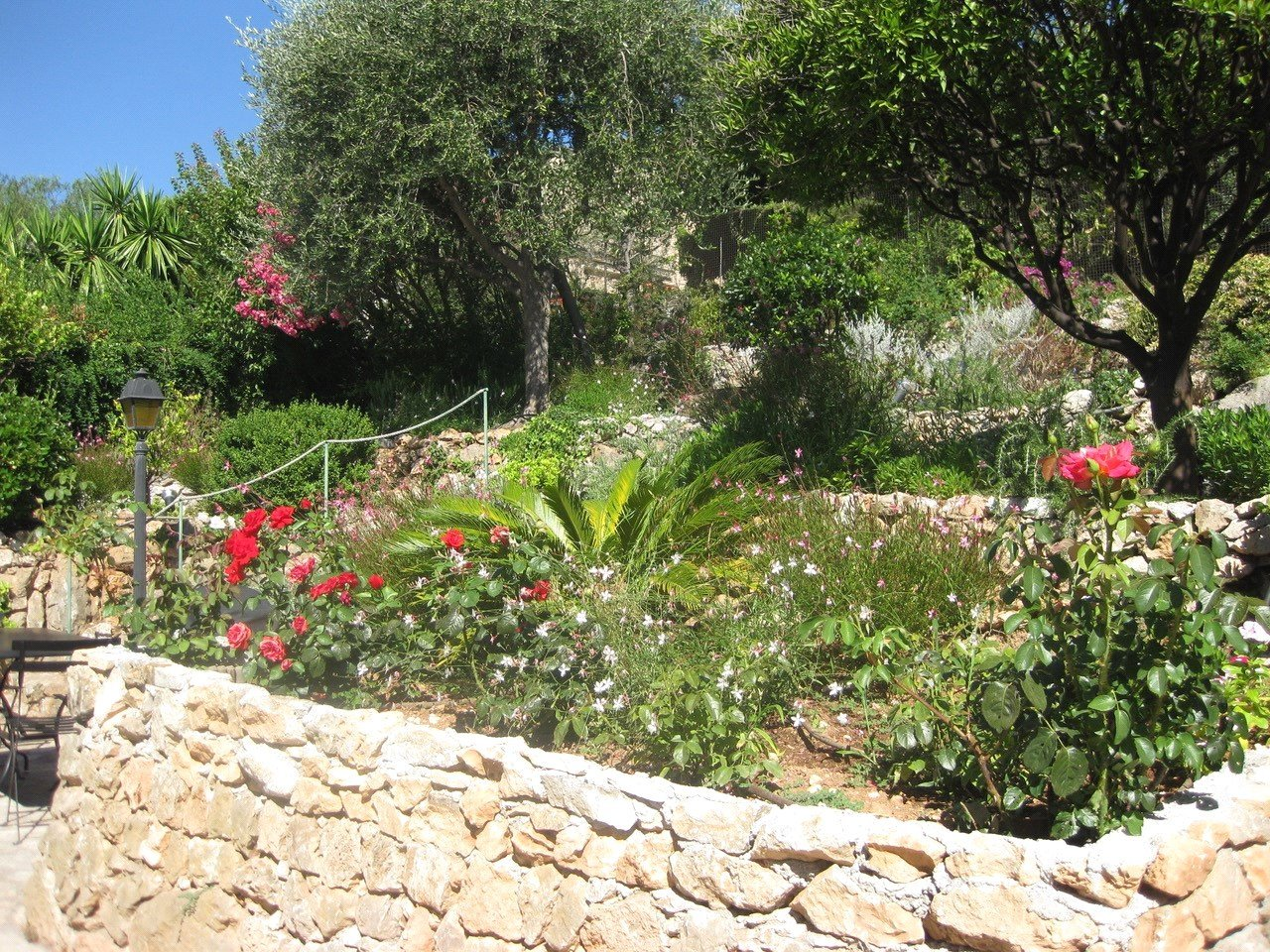 Buying Apartment Villefranche-sur-Mer Upperfloor with sea view