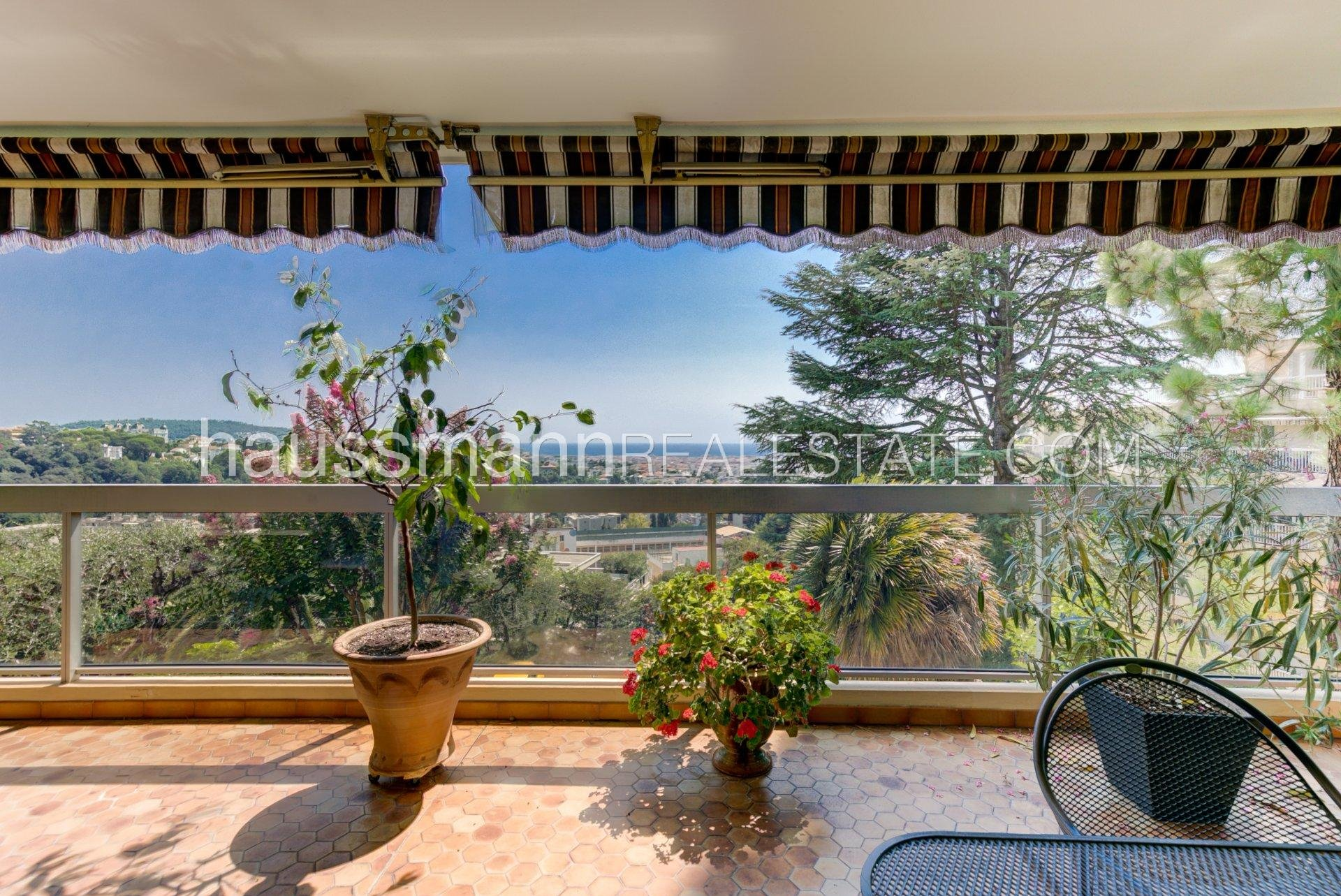 Buying Apartment Nice Spacious terrace with sea view